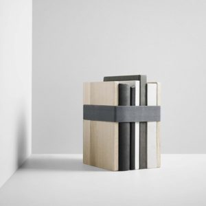 Book Binder fra Menu