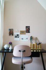 3 tips til kontorplads i soveværelse