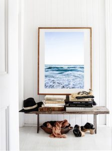 Kara Rosenlund - Sea - foto af havet