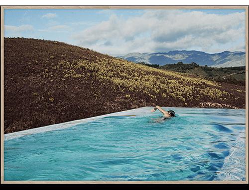 Kristian Holm - Swim - Paper Collective