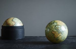 Mini Globe - mini globus