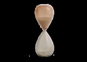 Timeglas - HAY