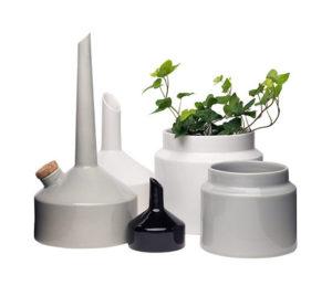 Vand dine indendørs blomster og planter med stil