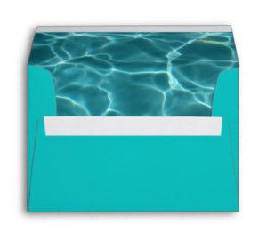 konvolut med swimming pool