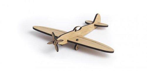 The Oak Men - plane no.1