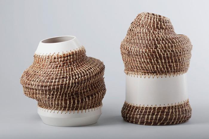 Caruma - Vase