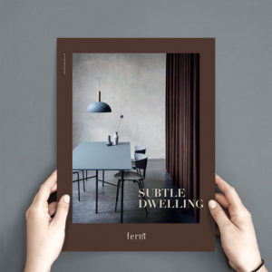 Autumn News by Ferm LIVING
