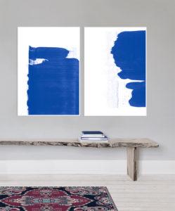 Strups - Just Blue