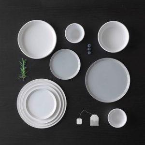 Amfi – Æsteisk porcelænsserie