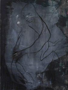 Kenosis by Cathrine Raben Davidsen