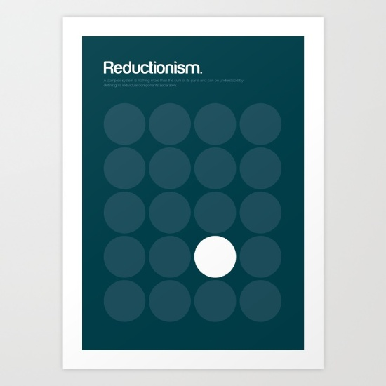 reductionism-prints