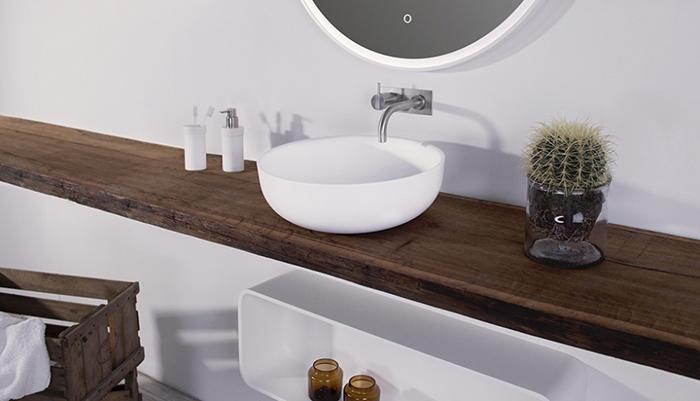 Copenhagen Bath - Hornbæk - vask