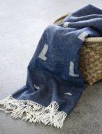 Om dengang jeg strikkede et halstørklæde til mit marsvin