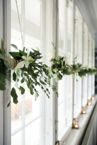 Julestjerner - dekoration - Floradania