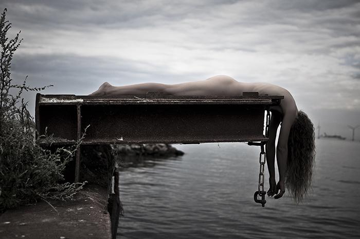 Ingrid Bugge - fotokunst