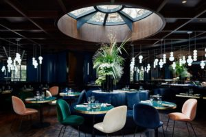 'Must see' 2017 – Part 1: Le Roch Hotel in Paris