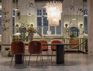 The most beautiful store in Copenhagen… Welcome to GUBI