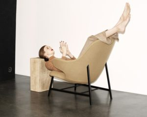 To die for: 3 lækre Lounge Chairs