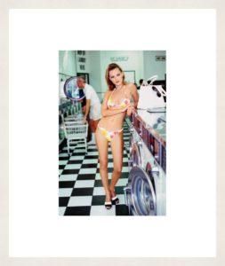 Fotokunst: Vogue #5