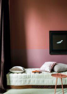 6 smukke måder at male et rum