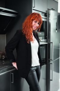 Luksustid i køkkenet og i hverdagen