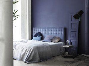 En drøm af en sengegavl