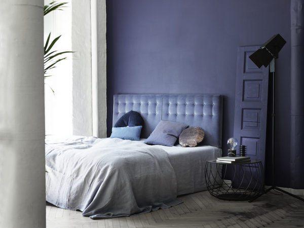 En drøm af en sengegavl - BoligciousBoligcious