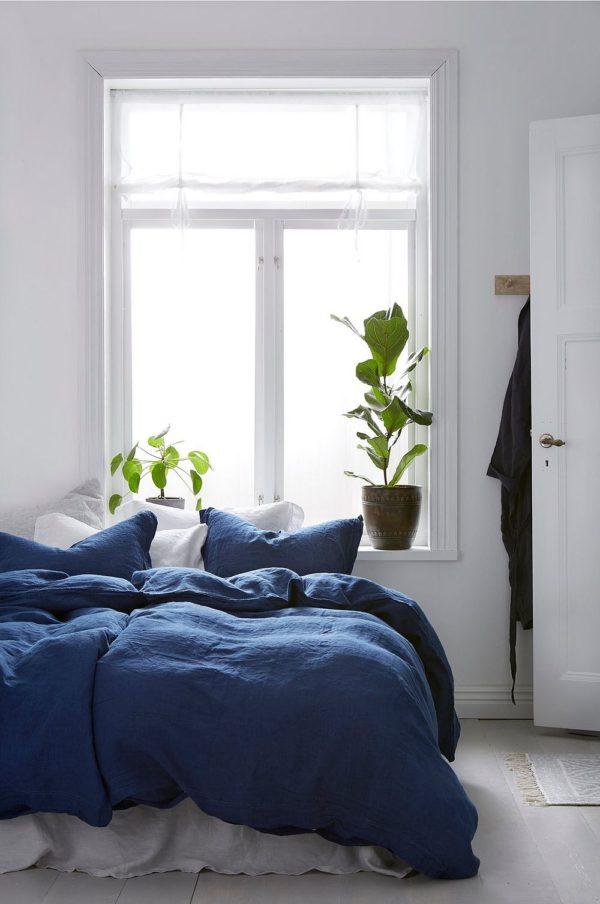 5 stemningsfulde soveværelser - BoligciousBoligcious