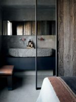 6 unikke badeværelser