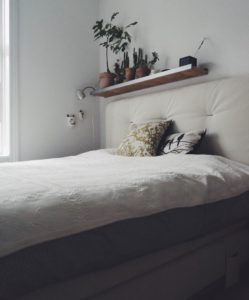 Sov godt, også når de lune nætter indtræder