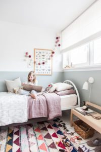 Lola's room