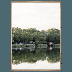 5 smukke foto-print til din væg