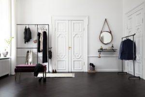 Få styr på garderoben