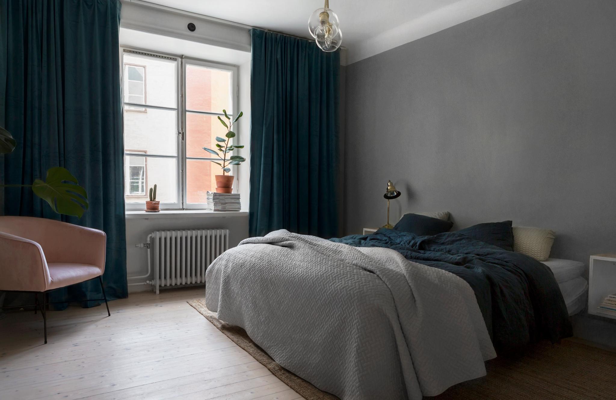 Picture of: Bedroom Sovevaerelse Boligindretning Bolig Indretning Boligcious