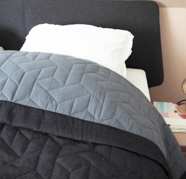 redt seng Klæd sengen pænt på   BoligciousBoligcious redt seng