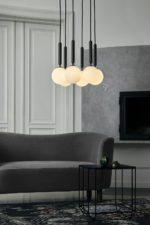 Nyhed: NUURA et nyt dansk Lampe Brand