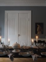 Skal du med til middag på den Franske Ambassade?