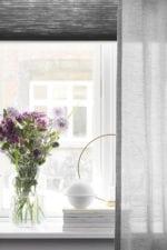 Nye gardiner – ren luksus