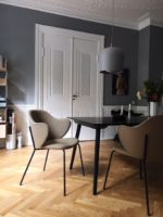 Tjek vores nye spisebordsstole