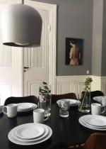 NEWS: 'Douro' – Klassisk, enkelt og fint stel