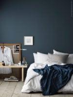 Soveværelses inspiration – Lys vs. Mørk