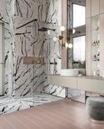 5 vilde badeværelser