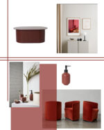 Colortrend; Red'ish
