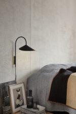 'Arum' en skulpturel lampeserie fra Ferm Living