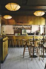 Vi har indrettet Cocktailbar i KBH…