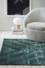 5 smukke gulvtæpper – 30% rabat