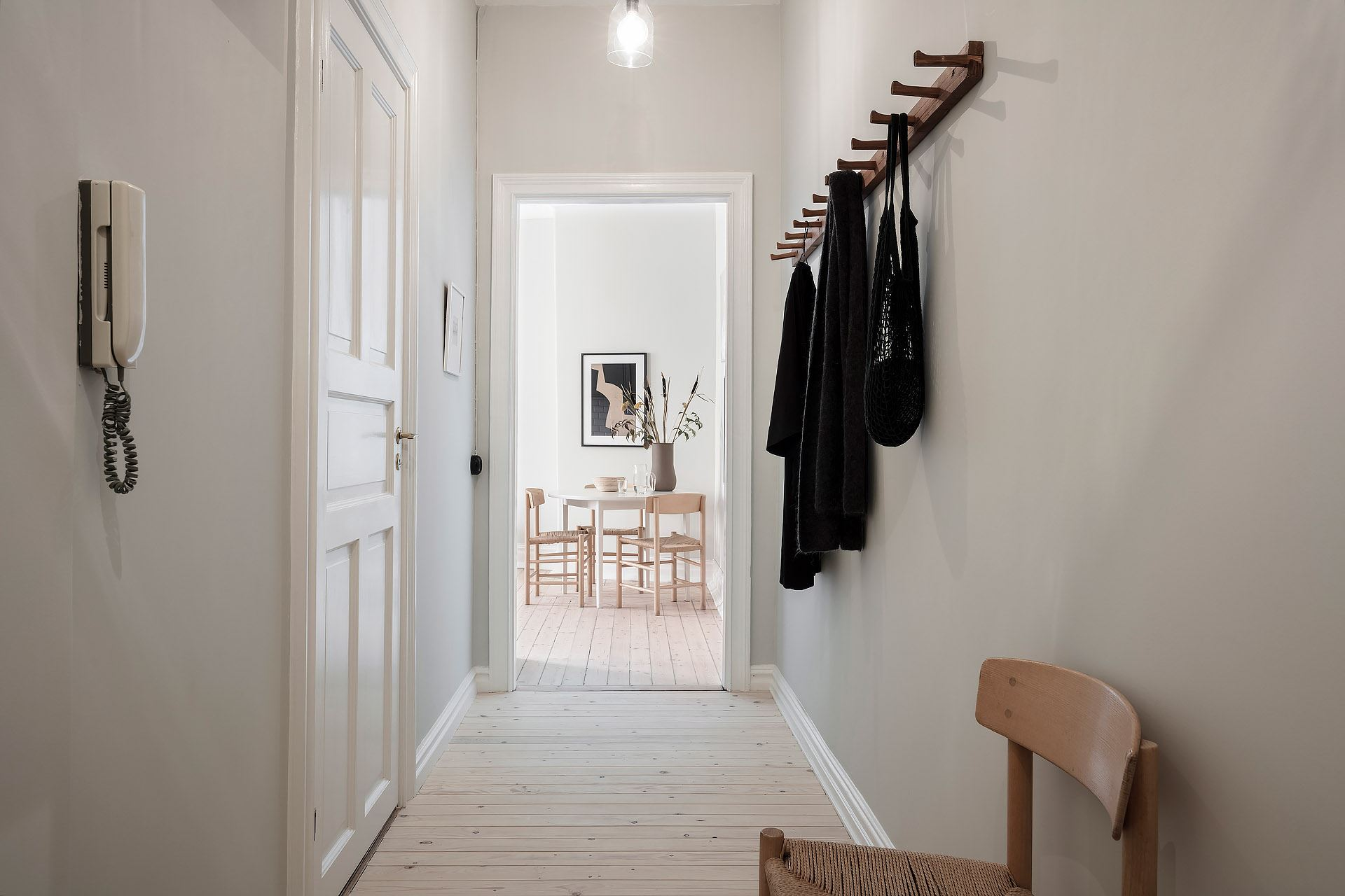 Picture of: Entre Hall Inspiration Indretning Boligcious