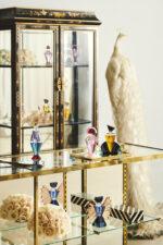 Smukkeste parfumeflakoner i ren boudoir-stil